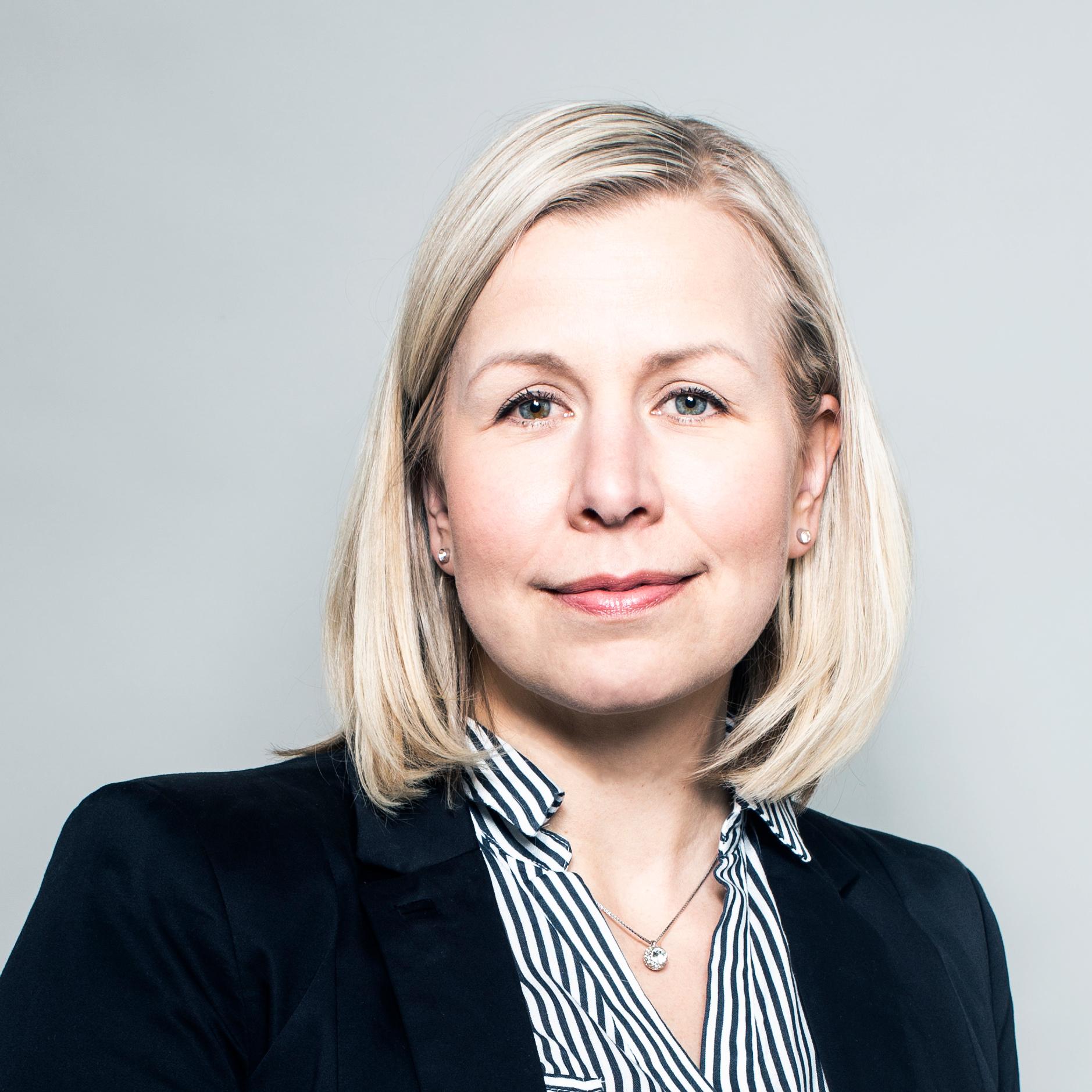Anne Aattola